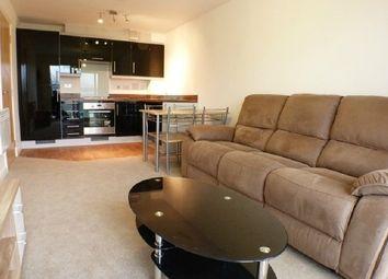 Thumbnail 1 bedroom flat to rent in Copper Quarter, Swansea