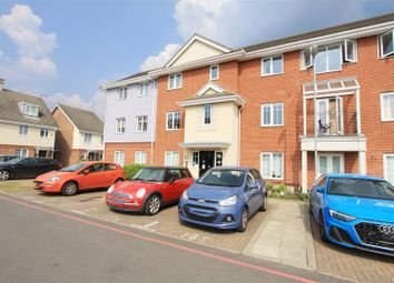 Coleridge Drive, Ruislip HA4. 2 bed flat