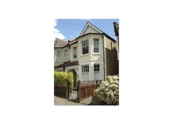 Thumbnail 5 bedroom property to rent in Belmont Avenue, Palmers Green, London