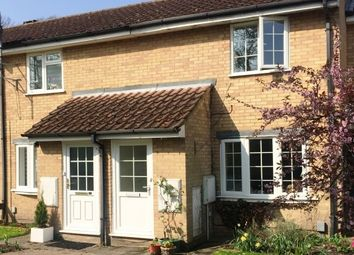 Thumbnail 1 bedroom property to rent in St. Bedes Gardens, Cherry Hinton, Cambridge