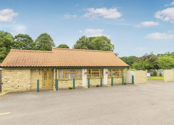 Thumbnail 2 bed barn conversion for sale in Worksop Road, Barlborough, Chesterfield