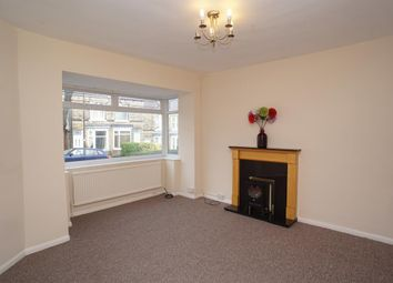 Thumbnail 4 bed terraced house to rent in Forres Road, Crookes, Sheffield
