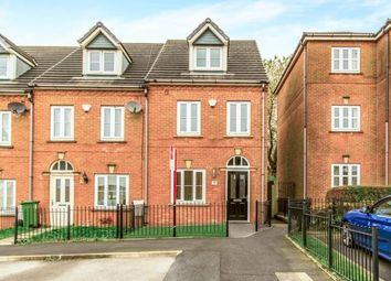 Thumbnail 3 bed end terrace house for sale in Lower Carrs, Ashton Under Lyne, Greater Manchester