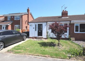 Thumbnail 2 bed bungalow to rent in Manor Close, Hemingbrough, Selby