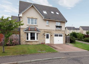 Thumbnail 5 bed detached house for sale in Fidra Avenue, Burntisland