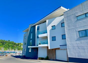Thumbnail 2 bedroom flat for sale in Sails, Dartmouth, Devon