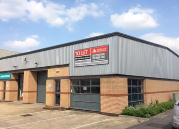 Thumbnail Industrial to let in 409 Montrose Avenue, Slough