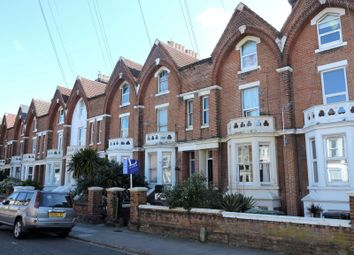 Thumbnail 1 bedroom flat to rent in St. Andrews Road, Southsea