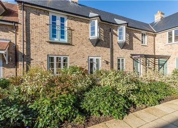 Thumbnail 1 bed flat for sale in Old School Court, Great Shelford, Cambridge