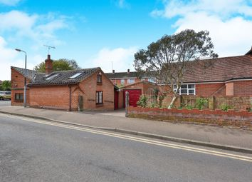 Thumbnail 2 bedroom detached bungalow for sale in Goddards Court, Watton, Thetford