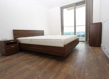 Thumbnail 1 bedroom property to rent in Sienna Alto, Renaissance, Lewisham SE13, Lewisham
