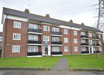 Thumbnail 2 bed flat to rent in Sheephouse Way, New Malden, Surrey.
