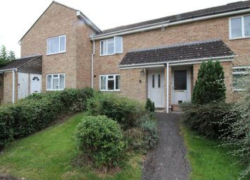 Thumbnail 1 bed flat for sale in Knowlands, Highworth, Swindon