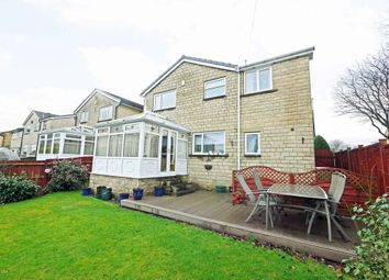 Thumbnail 4 bed detached house for sale in 15, Netherton Moor Road, Netherton, Huddersfield, West Yorkshire