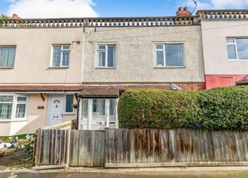 Thumbnail 3 bed terraced house for sale in Eastfield Road, Delapre, Northampton, Northamptonshire