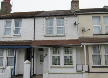 Thumbnail 3 bed terraced house for sale in Cobblers Bridge Road, Herne Bay