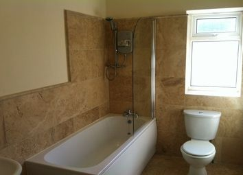 Thumbnail 1 bed flat to rent in Knowsley Road, Southport