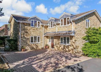 Thumbnail 5 bed detached house for sale in Walton Park, Harrogate, North Yorkshire