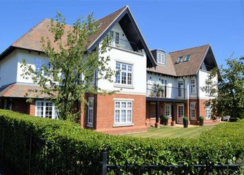 Thumbnail 1 bed flat for sale in Orchards Drive, Theydon Bois, Essex