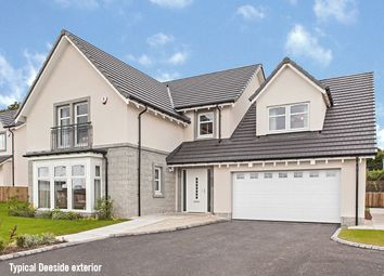 Thumbnail 5 bedroom detached house for sale in South Deeside Road, Blairs, Aberdeen