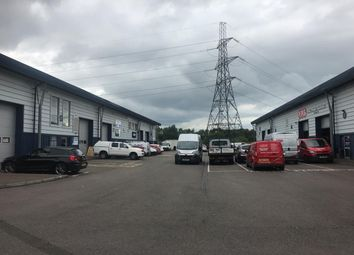 Thumbnail Warehouse to let in Unit 10 Mardon Park, Off Central Avenue, Baglan, Port Talbot