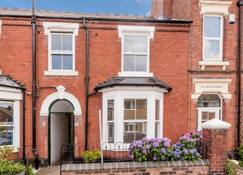 Thumbnail 3 bed terraced house for sale in Platts Crescent, Stourbridge