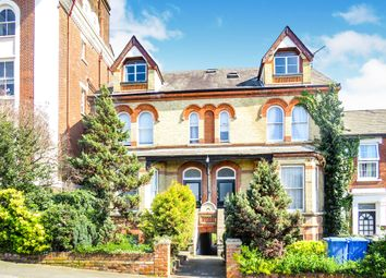 Thumbnail 1 bedroom flat for sale in Berners Street, Ipswich