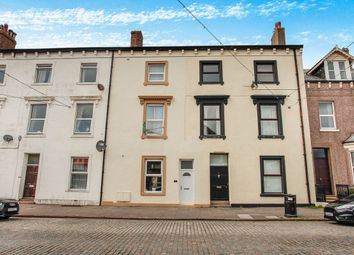 Thumbnail 4 bedroom property for sale in Eden Street, Silloth, Wigton