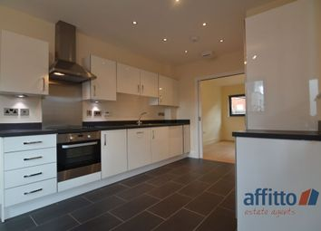 Thumbnail 2 bed semi-detached house to rent in Wheatsheaf Way, Leicester