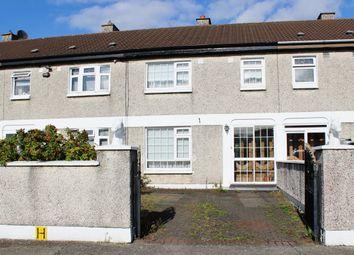 Thumbnail 3 bed terraced house for sale in 6 Bawnlea Drive, Tallaght, Dublin 24
