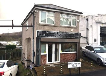 Thumbnail Commercial property for sale in Sheffield S36, UK