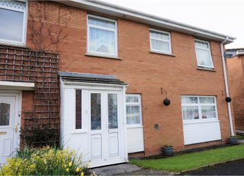 Thumbnail 3 bed semi-detached house for sale in Lon Rhys Pritchard, Llandovery