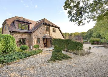 6 bed detached house for sale in Glen Road, Sarisbury Green, Southampton, Hampshire SO31