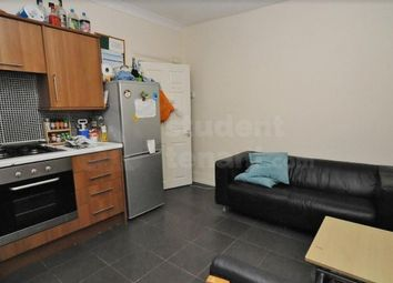 Thumbnail 4 bedroom shared accommodation to rent in Chedworth Street, Plymouth, Plymouth