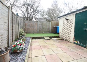 Thumbnail 3 bed terraced house for sale in Lymington Garth, Hull