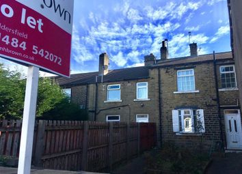 Thumbnail 1 bed property to rent in Fartown Green Road, Fartown, Huddersfield