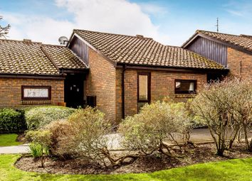 Thumbnail 1 bedroom bungalow for sale in Loxford Court, Cranleigh