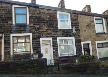 Thumbnail 3 bedroom terraced house for sale in Phillips Lane, Colne, Lancashire