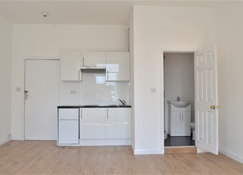 Thumbnail  Studio to rent in West Hampstead