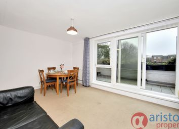 Thumbnail 3 bed flat for sale in Besant Walk, London