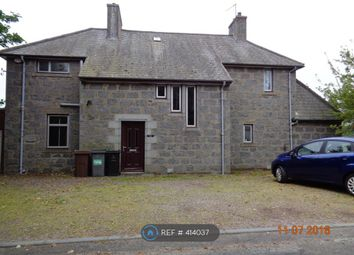 Thumbnail 5 bed detached house to rent in Greenburn House, Bucksburn, Aberdeen