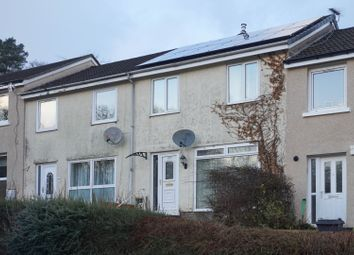 Thumbnail 3 bed terraced house for sale in Feorlin Way, Garelochhead