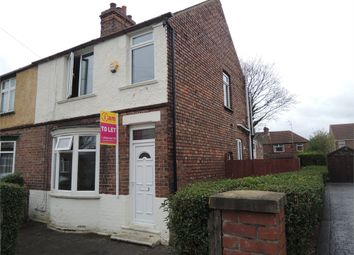 Thumbnail 3 bed semi-detached house to rent in Southfield Crescent, Stockton-On-Tees