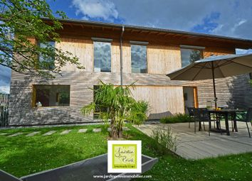 Thumbnail 4 bed villa for sale in Saint Jorioz, Annecy (Commune), Annecy, Haute-Savoie, Rhône-Alpes, France