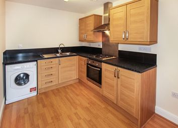 Thumbnail 1 bed flat to rent in Cotham Street, St. Helens