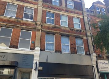 Thumbnail 1 bedroom flat to rent in Guildhall Street, Folkestone, Kent