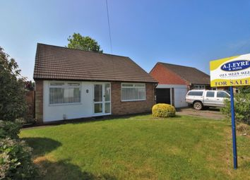 Thumbnail 2 bed property for sale in Oak Close, Cowplain, Waterlooville