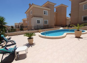 Thumbnail 5 bed villa for sale in Punta Prima, Punta Prima, Alicante, Valencia, Spain