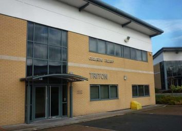 Thumbnail Office to let in 1st Floor, Ascot House, Trident Business Park, Risley, Warrington, Cheshire