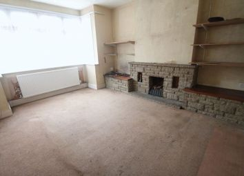 Thumbnail 3 bed semi-detached house to rent in Church Road, Northolt